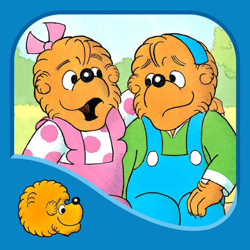 Berenstein Bears – Friendship
