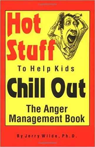 Hot Stuff to Help Kids