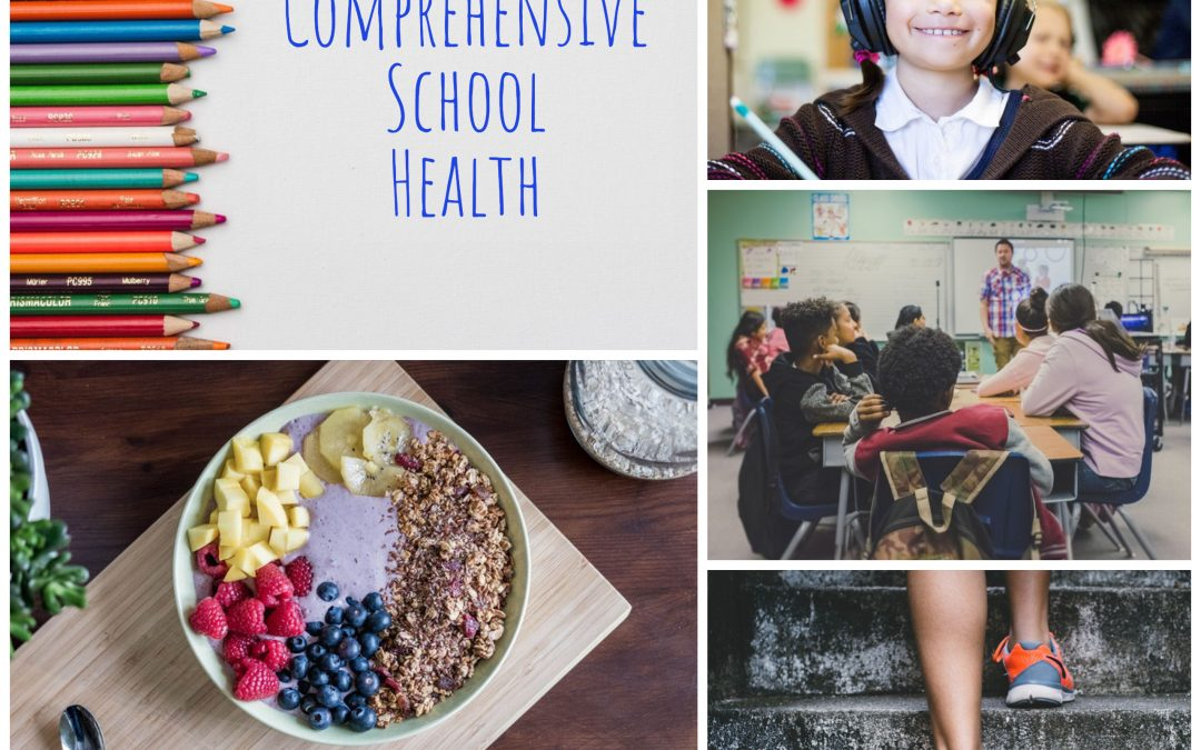 Comprehensive School Health