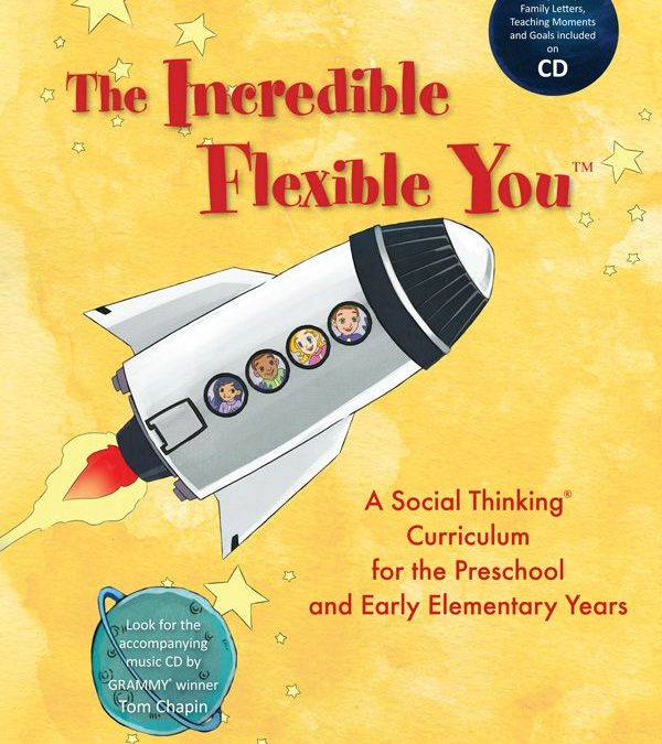 Incredible Flexible You