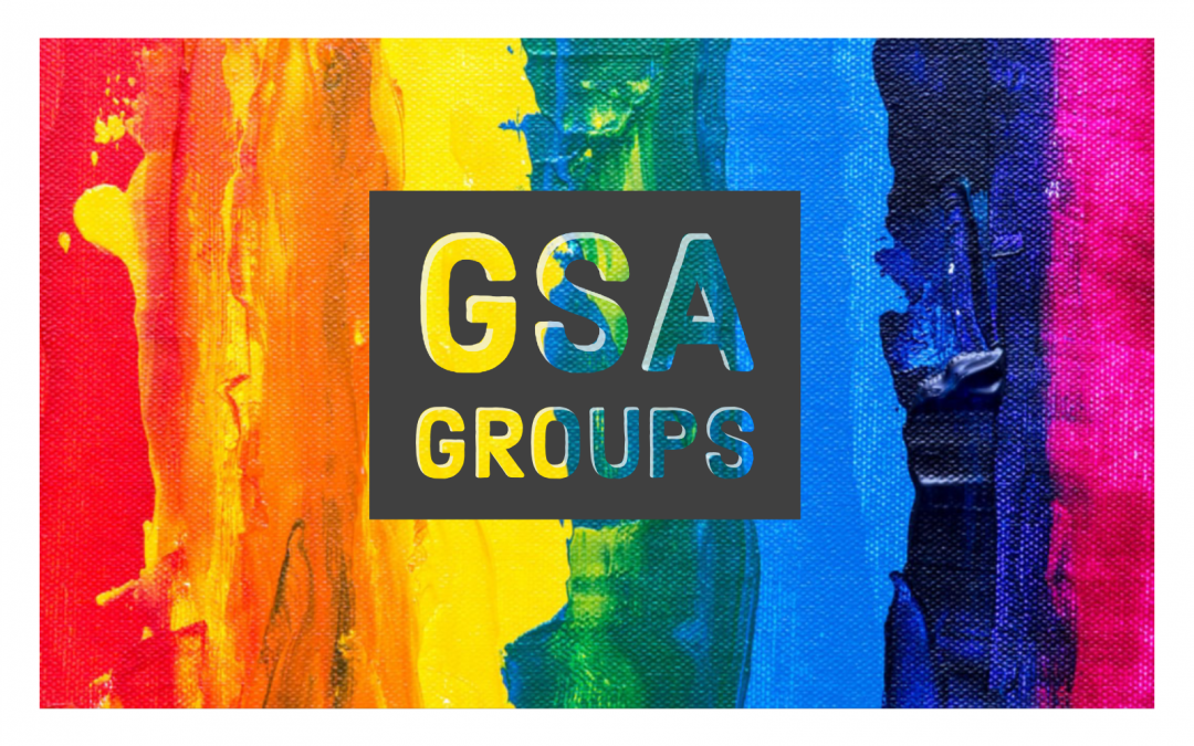 GSA Groups