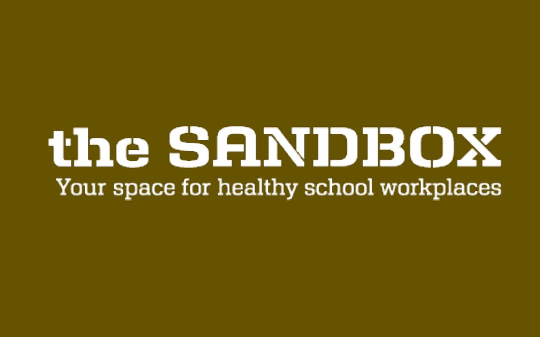 The Wellness Sandbox