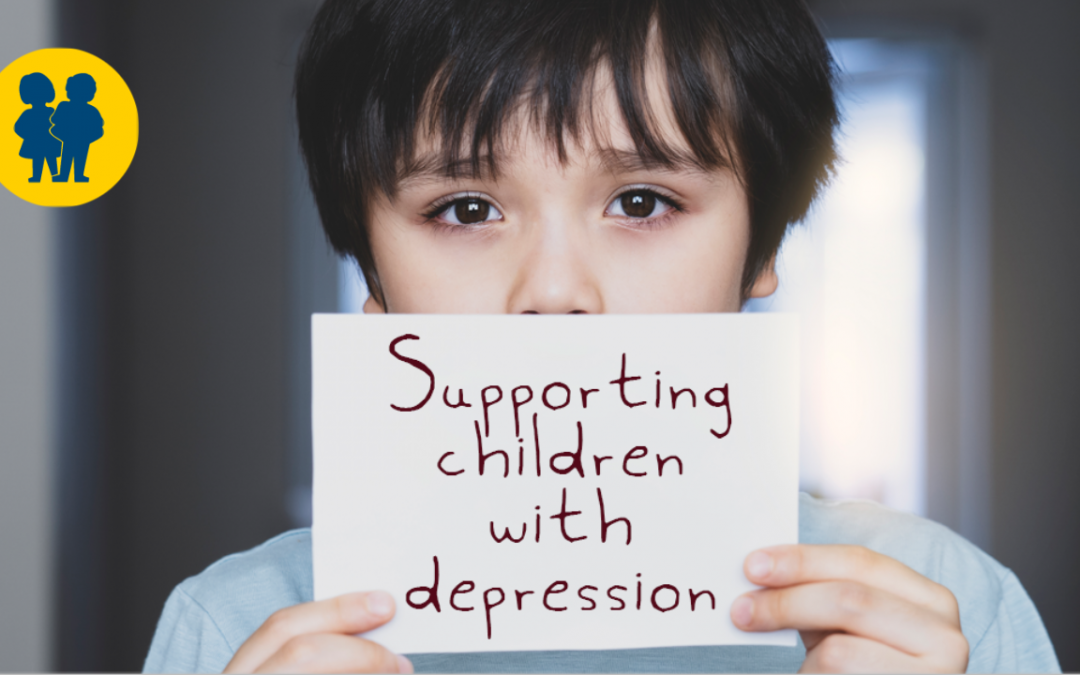 Supporting Children with Depression